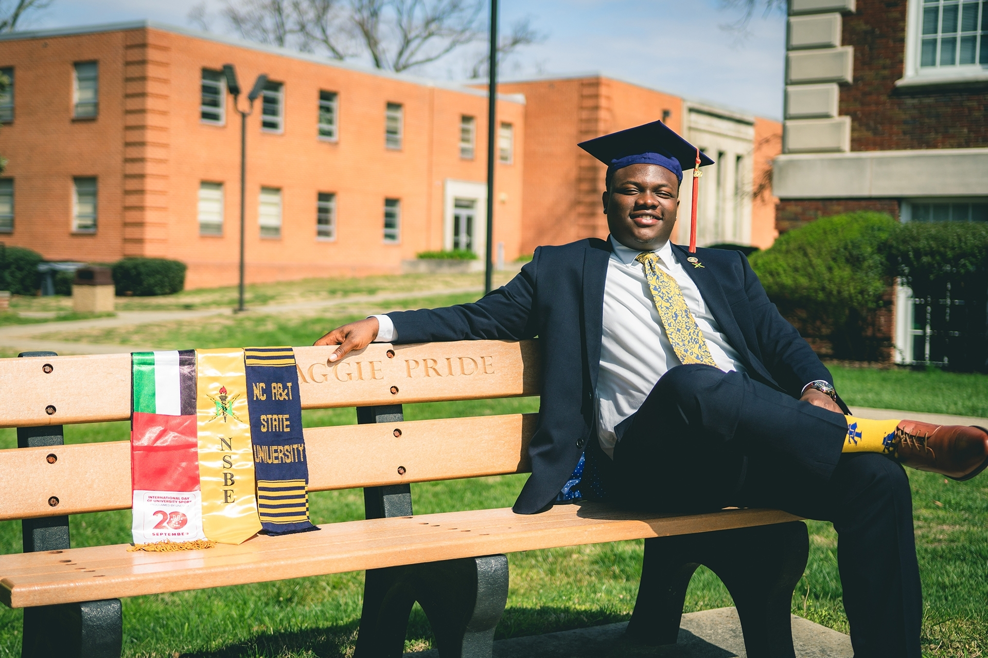 N.c. A&t To Celebrate Class Of 2020 With Glittering Lineup