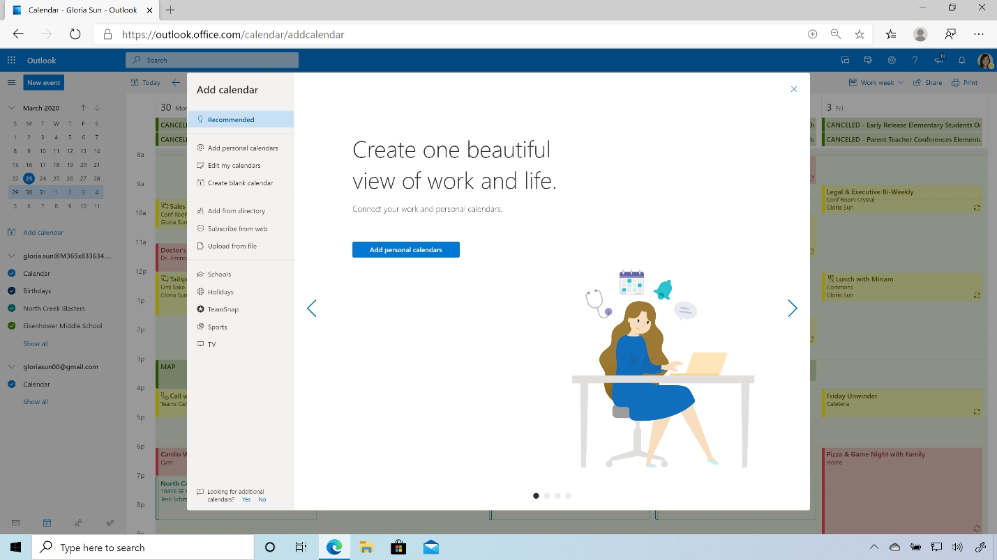 Outlook On The Web Gets New Features To Better Help You