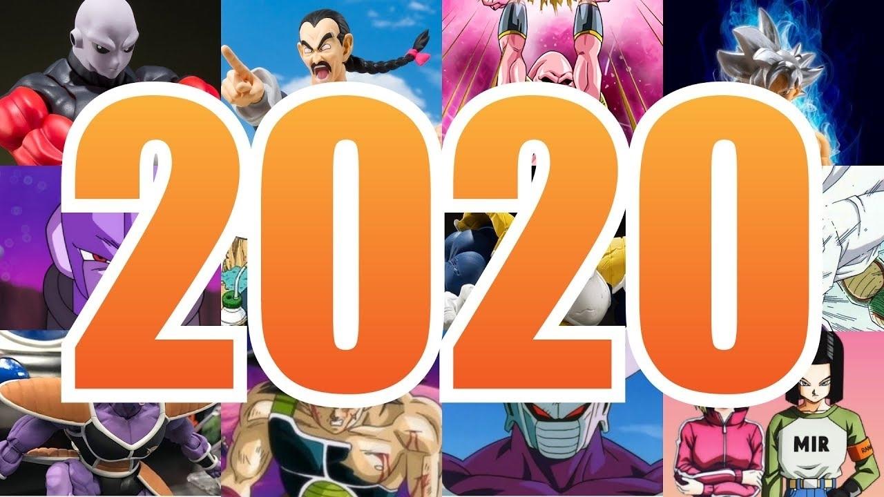 S.h Figuarts Dragonball 2020 Predictions
