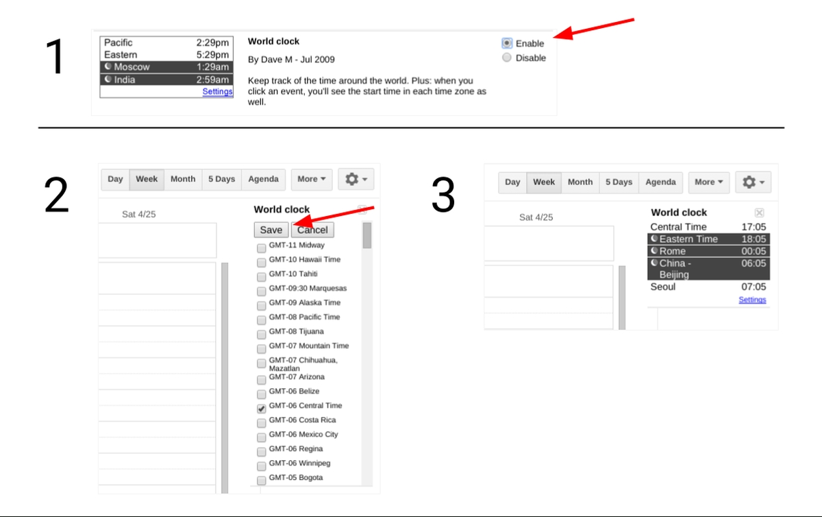 Six Tips For Managing Meetings In Multiple Time Zones With