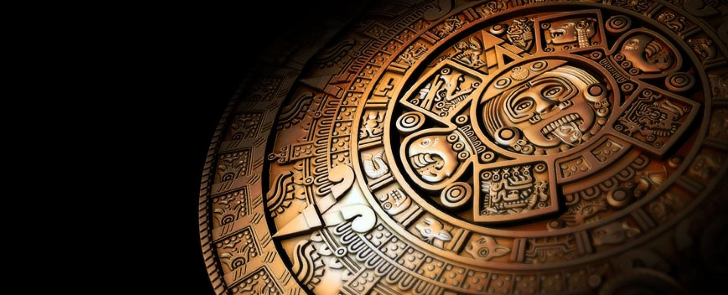 The Mayan Zodiac Symbols And Names – Which One Is Yours