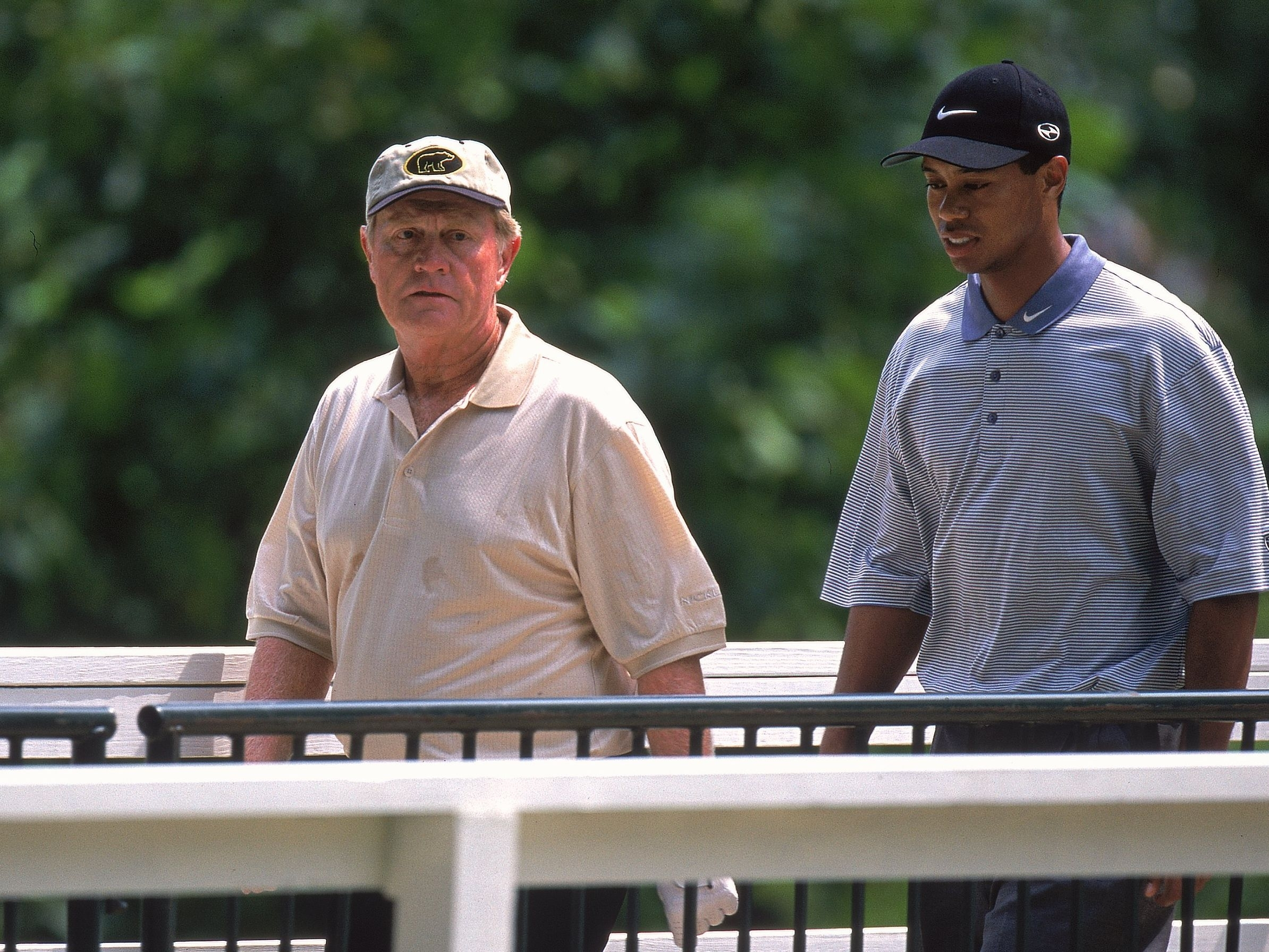 The Only 5 Golfers Who Won The Career Grand Slam