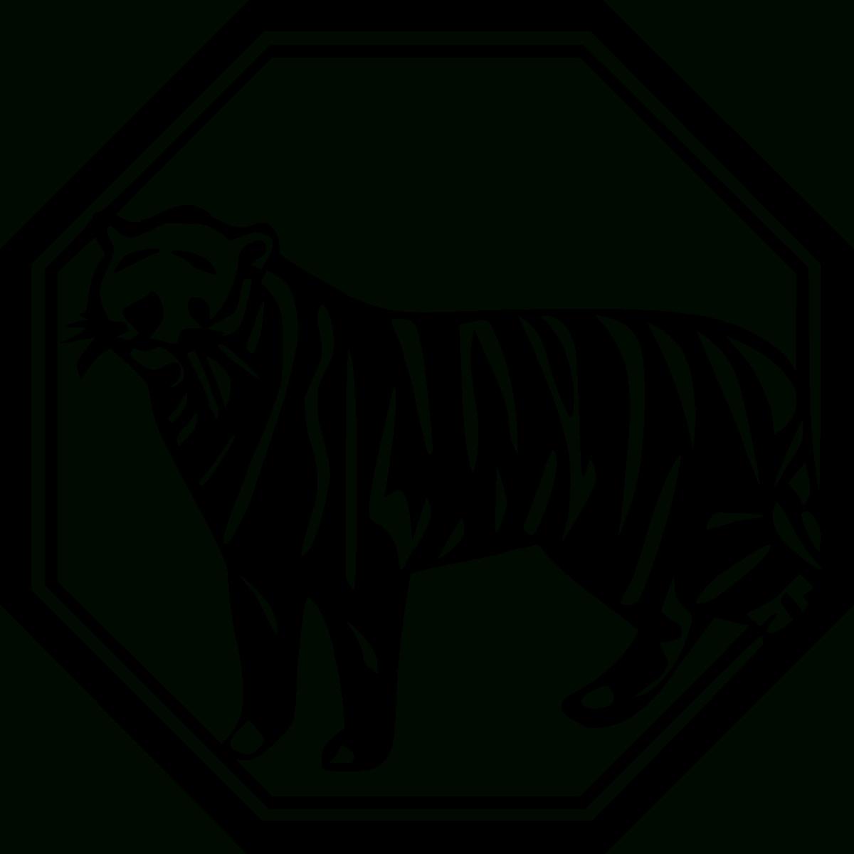 Tiger (Zodiac) - Wikipedia