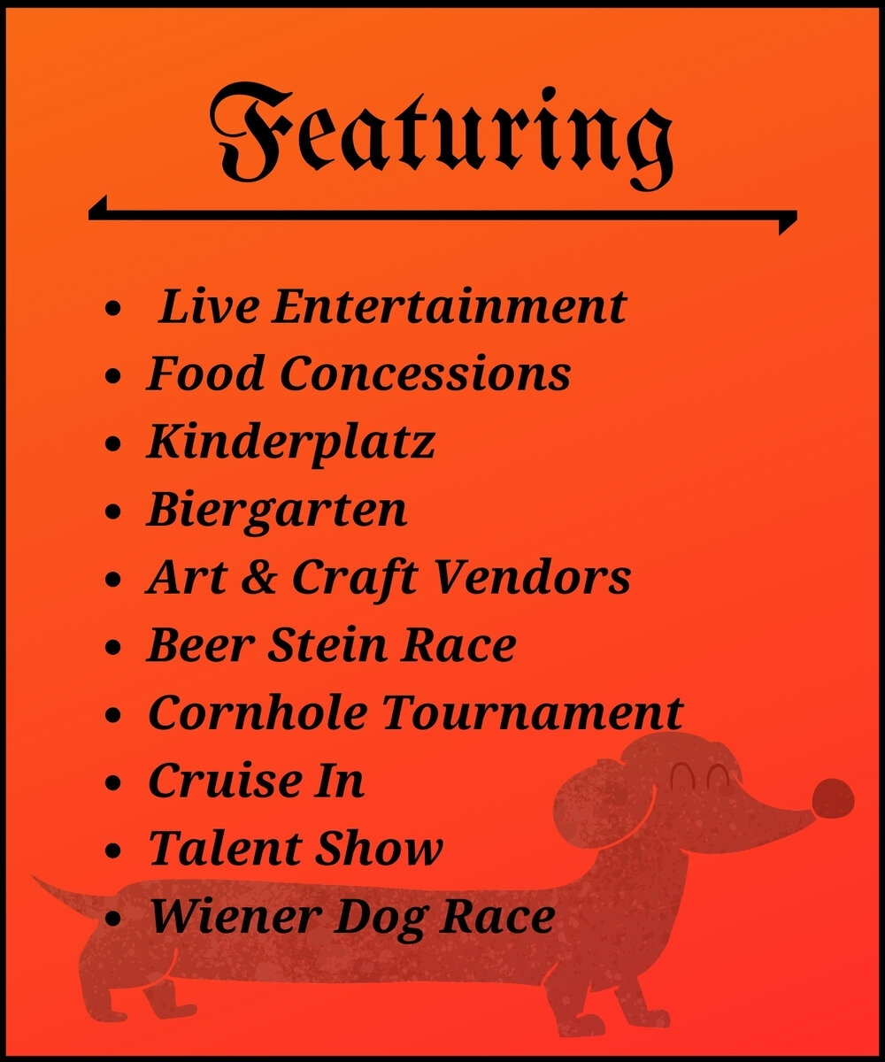 Woosterfest — Wooster Area Chamber Of Commerce