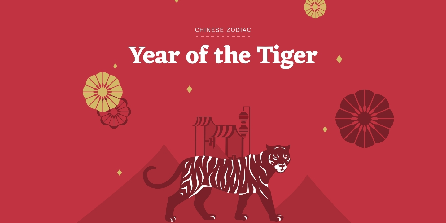 Year Of The Tiger: Fortune And Personality – Chinese Zodiac 2020