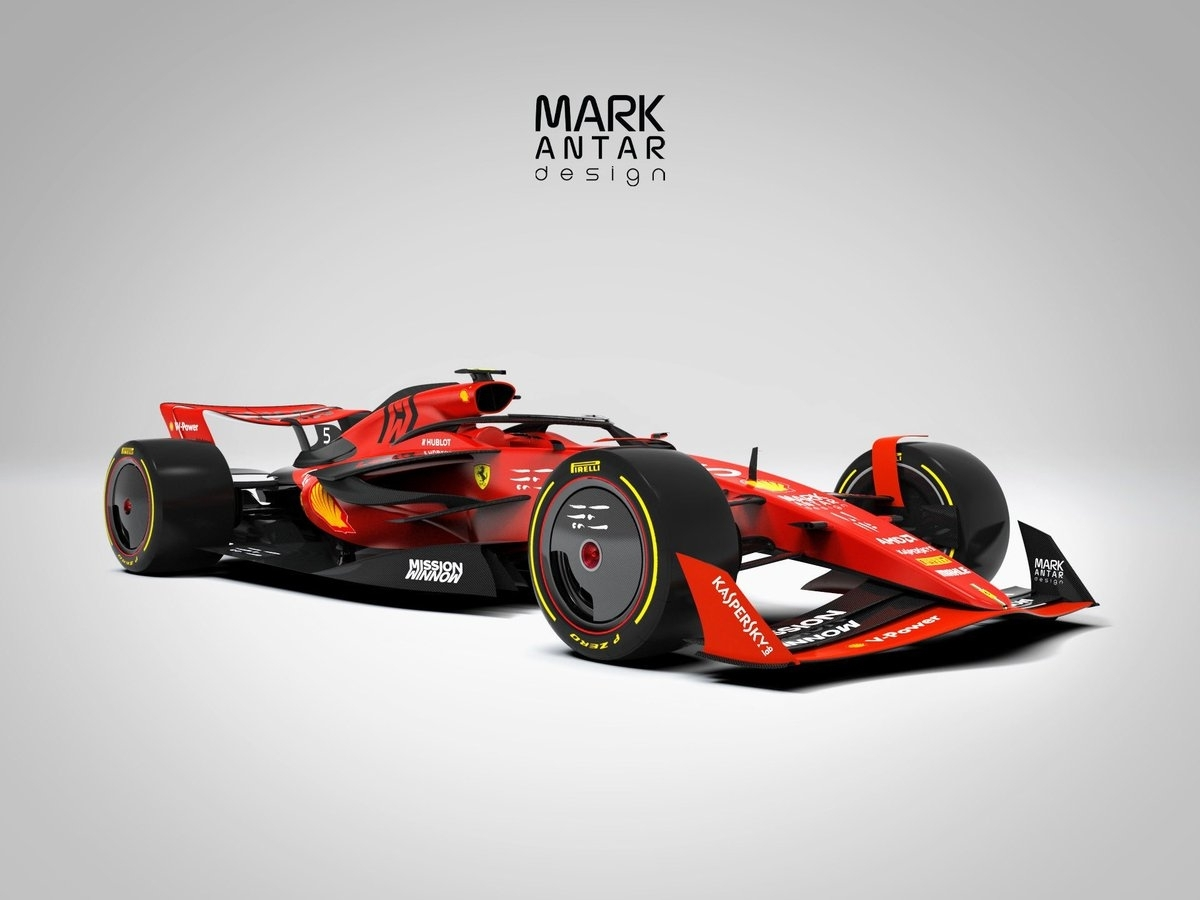 2021 F1 Design Feared To Be Six Seconds Slower!
