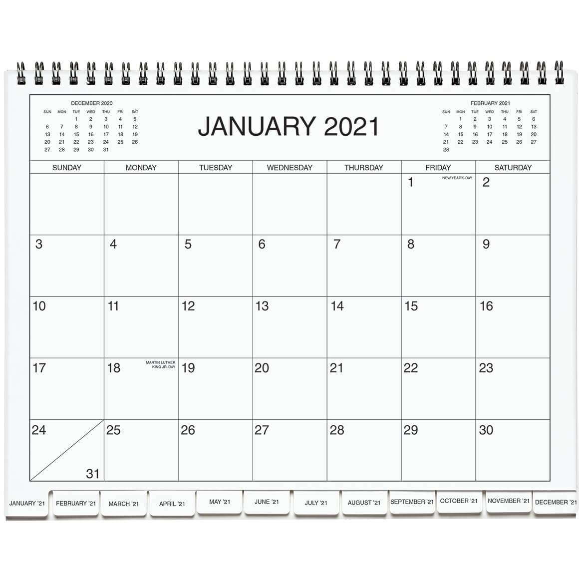 3-Yr Appointment Calendar 2021-2023