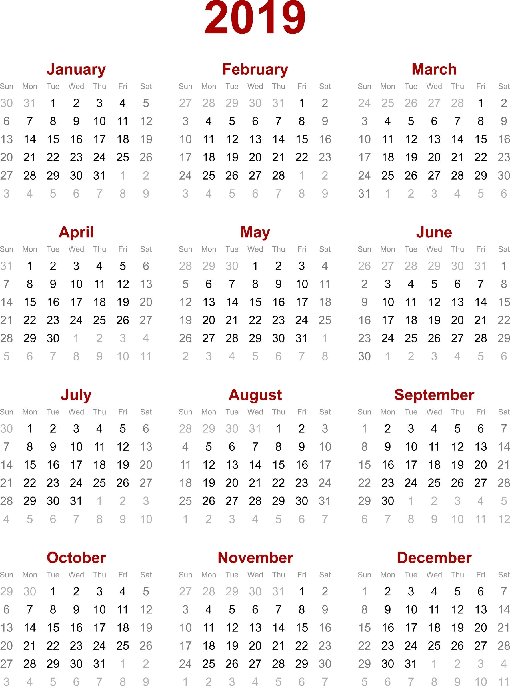 Calendar 2020 Excel Hong Kong | Calendar For Planning