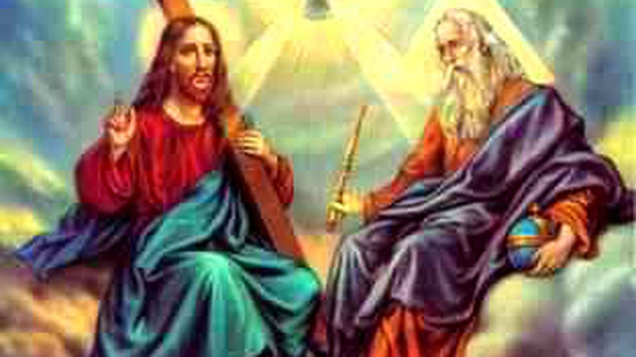 Calendar Ortodox 8 Iunie 2020. Sfânta Treime. Citeşte