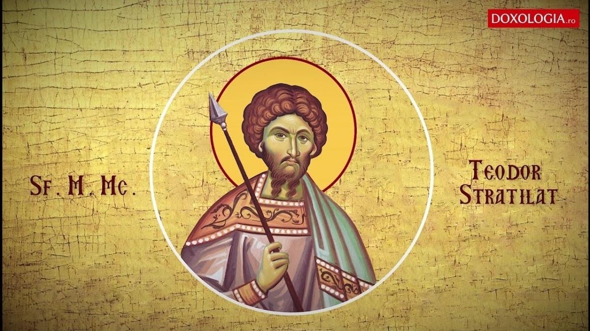 Calendar Ortodox 8 Iunie. Mare Sărbătoare Astăzi Pentru