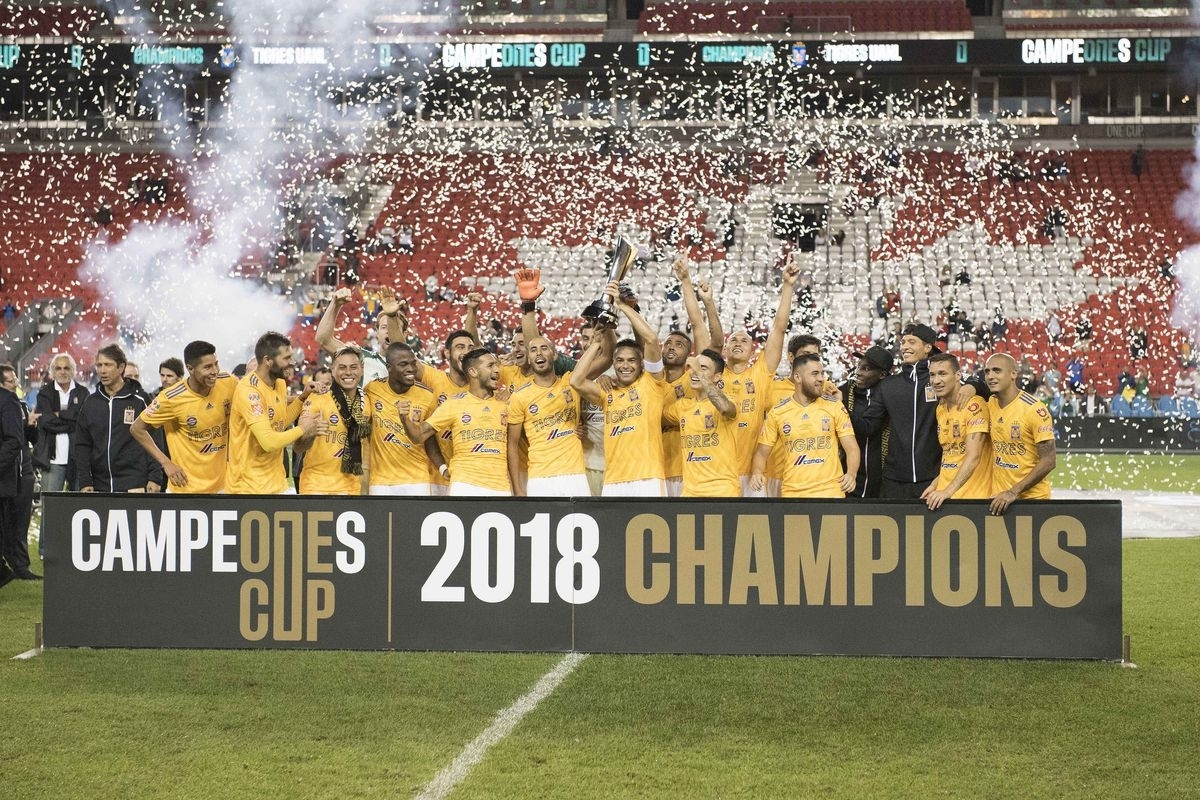 Campeones Cup Is Worth Fleshing Out For Liga Mx And Mls