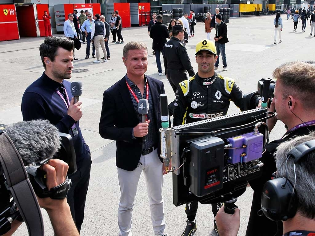 Channel 4 Granted Extended F1 Highlights In 2020 | F1 News