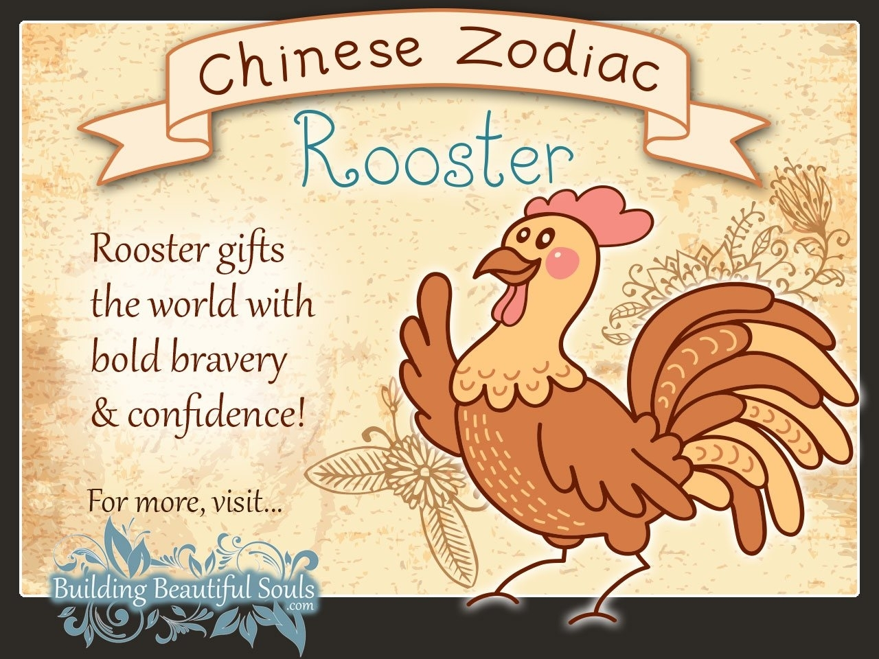 Chinese Zodiac Rooster Child Personality & Traits | Chinese