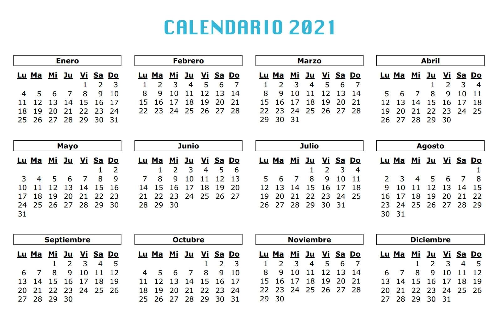 Estas Son Las Fiestas Del Calendario Laboral De Castilla-La