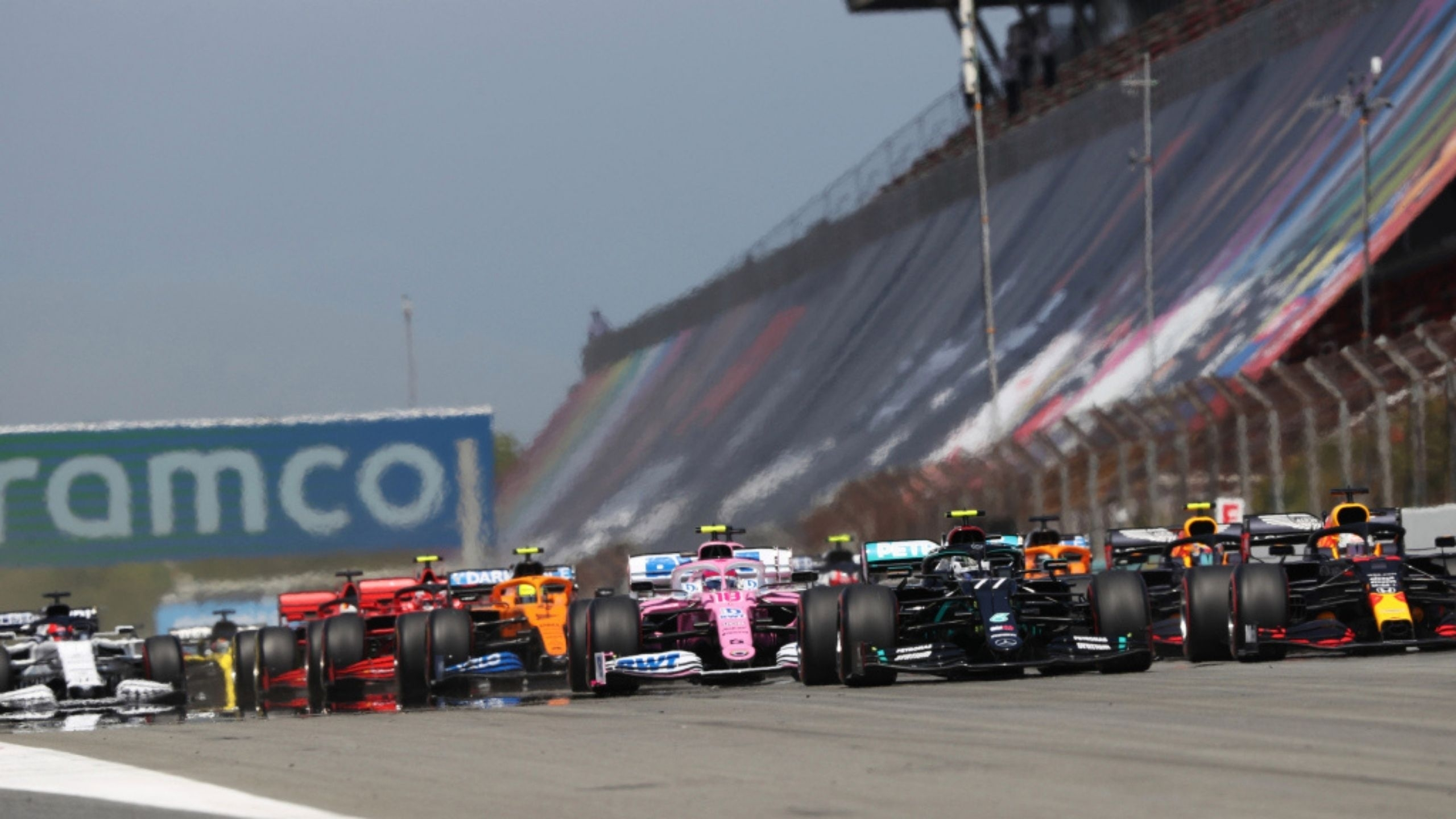 F1 2021 Calendar: Which Races Have Made It To The Longest