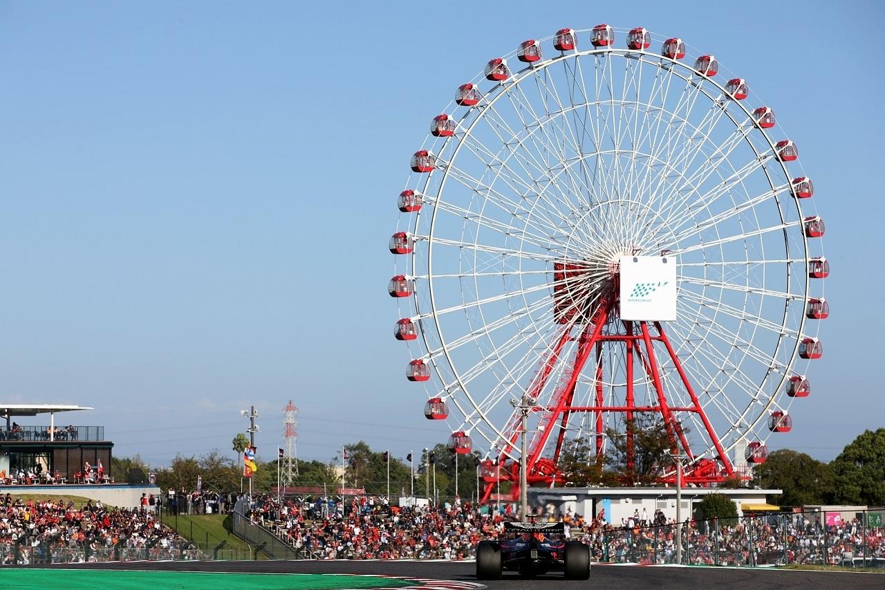 F1が2021年暫定カレンダーを発表、日本Gpは10月10日に。史上最多