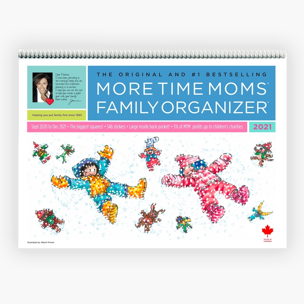 Family Organizer 2021
