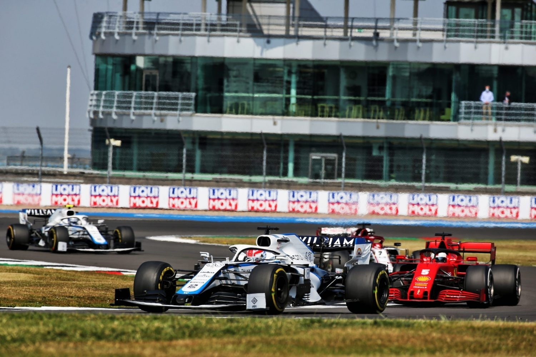 Formula 1 'Close To Finalising' 22-Race Calendar For 2021