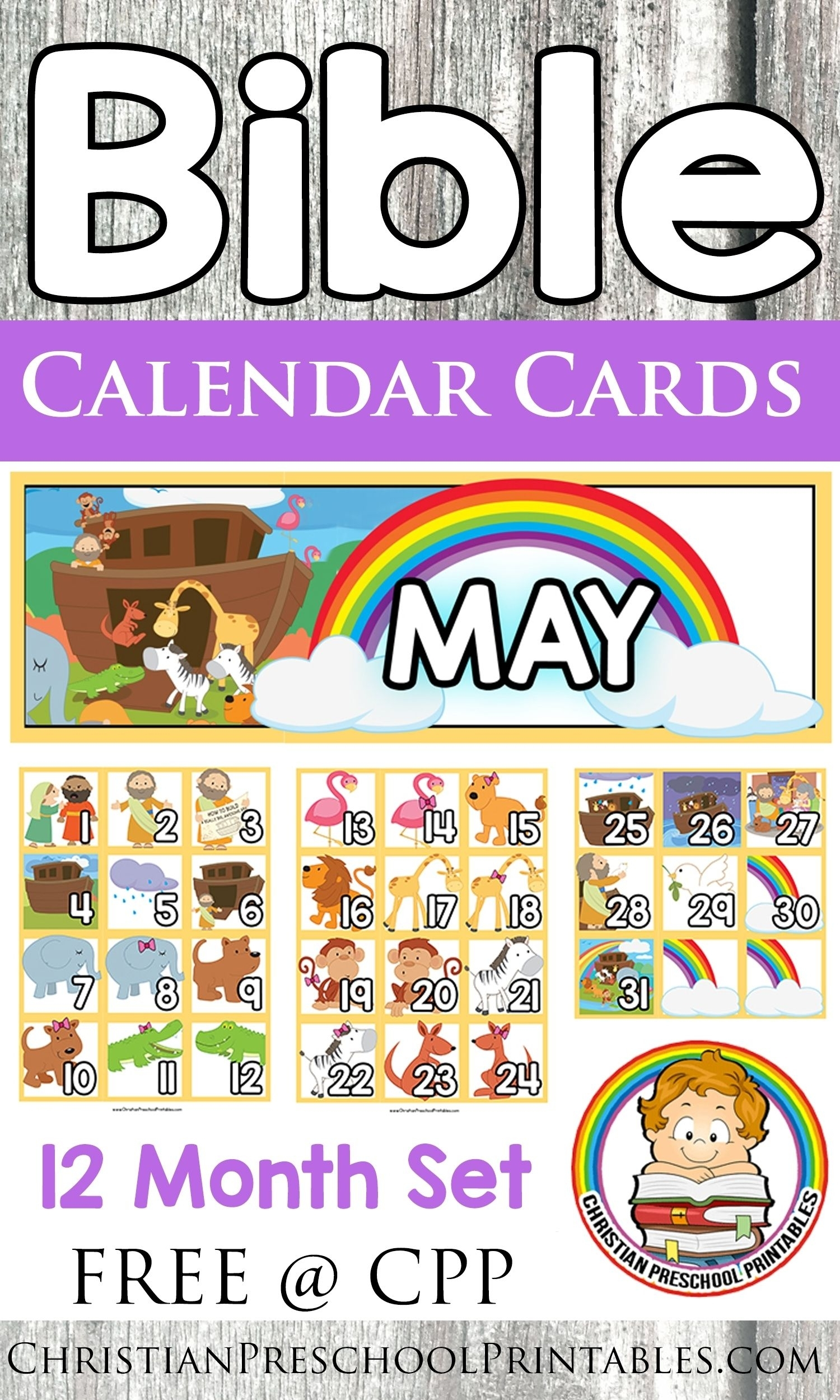 Free Printable Calendar Cards For Pocket Chart In 2020