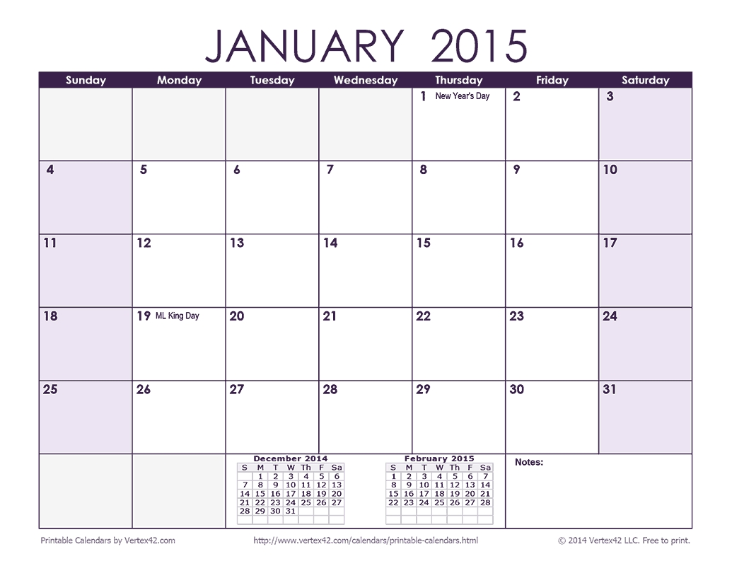 Free Printable Calendars | Monthly Calendar Printable, Free