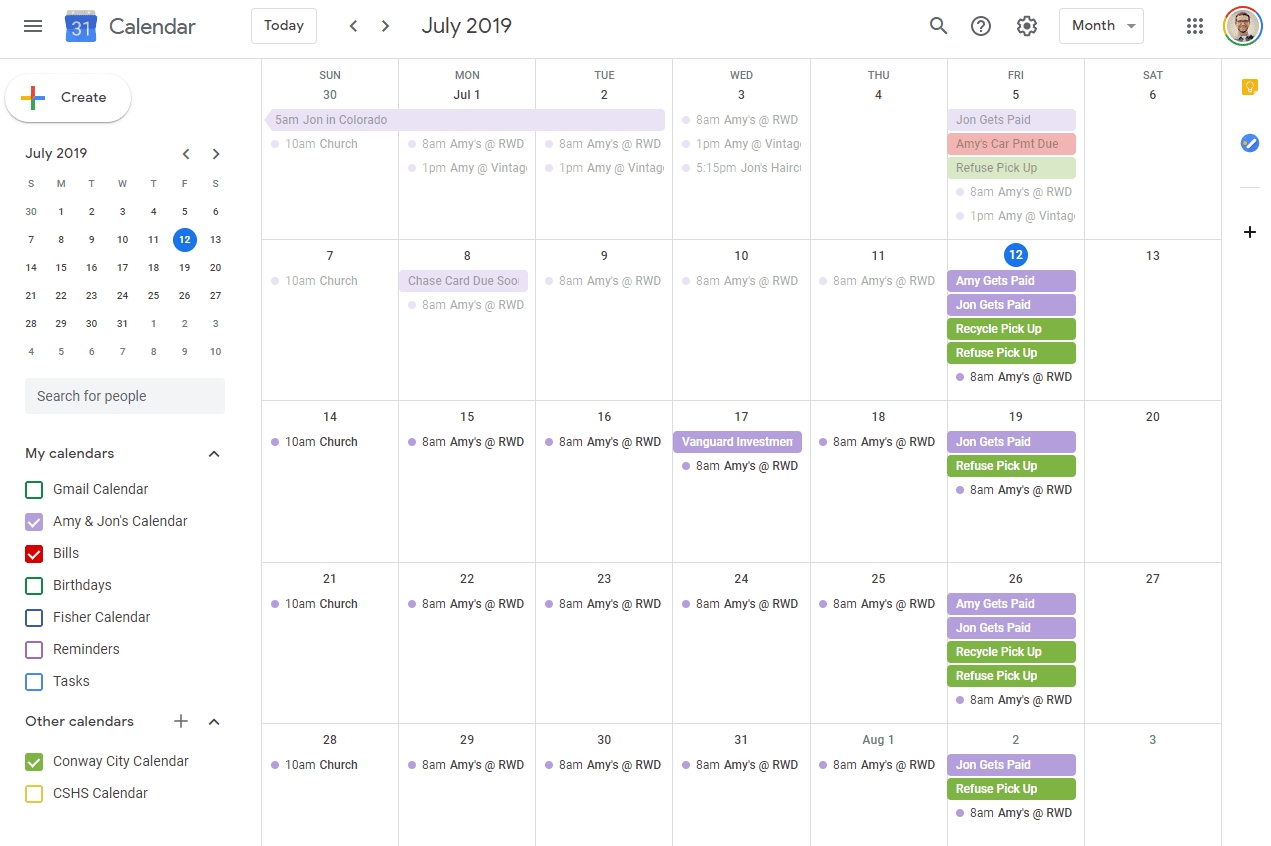 Get A Full Review Of Google Calendar And Its Features