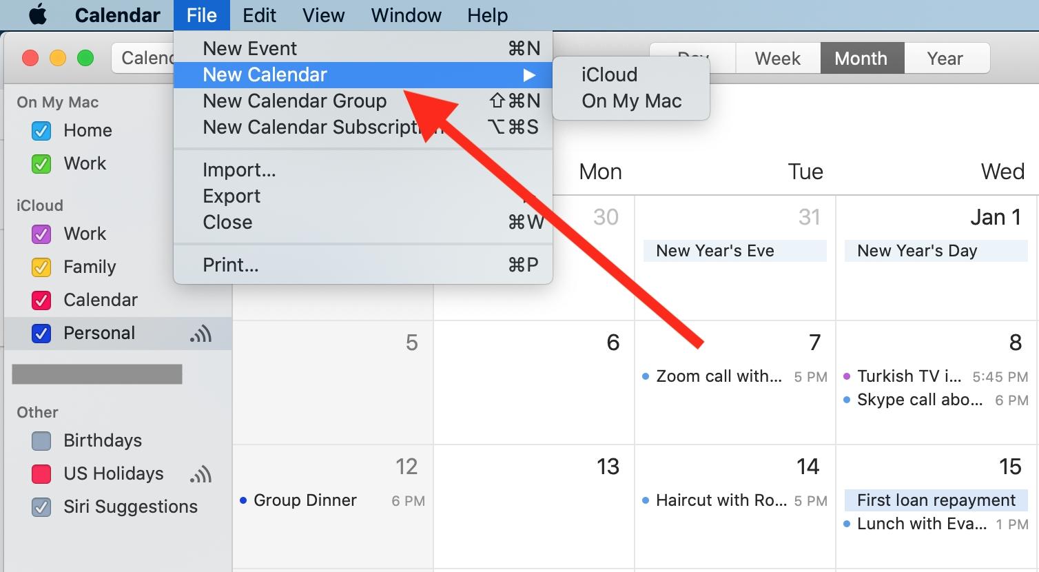 How To Make A Family To-Do List And Calendar | Pcmag