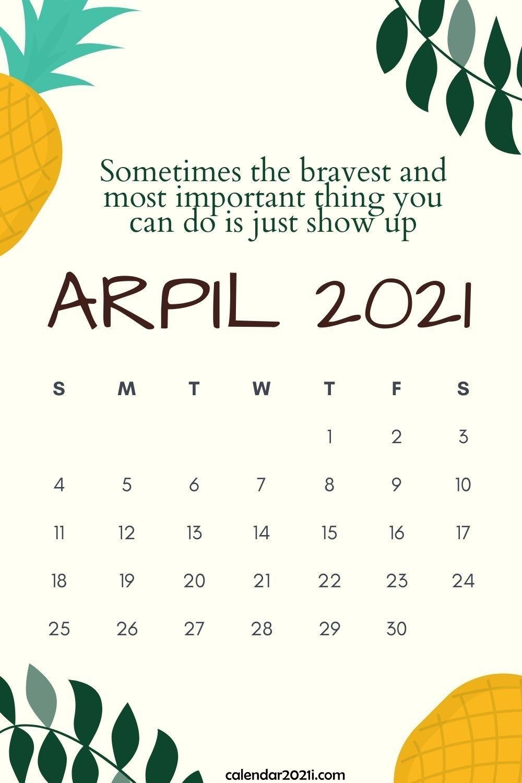 Inspiring 2021 Calendar Monthly Quotes | Calendar 2021 In