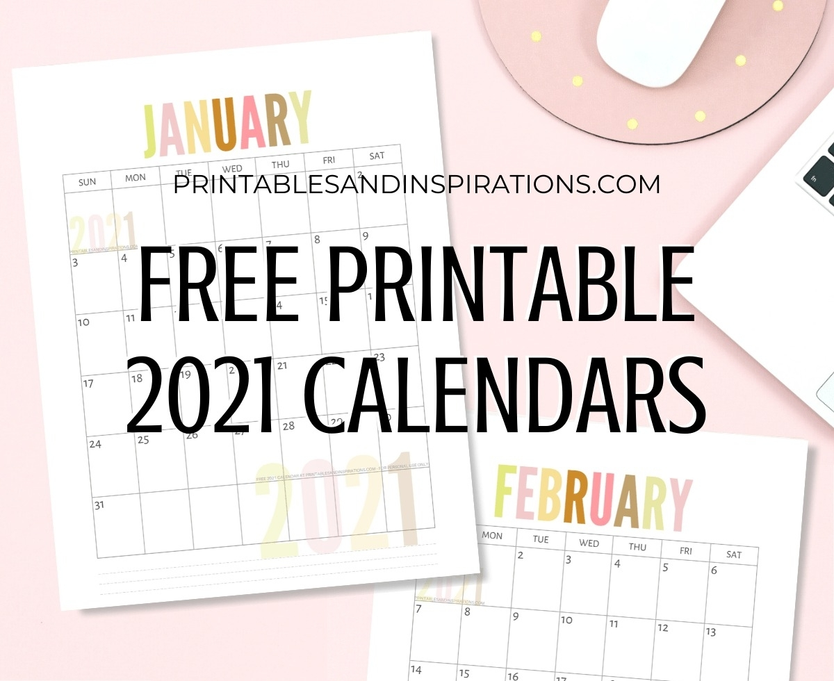Month At A Glance Octobe 2021   Month Calendar Printable