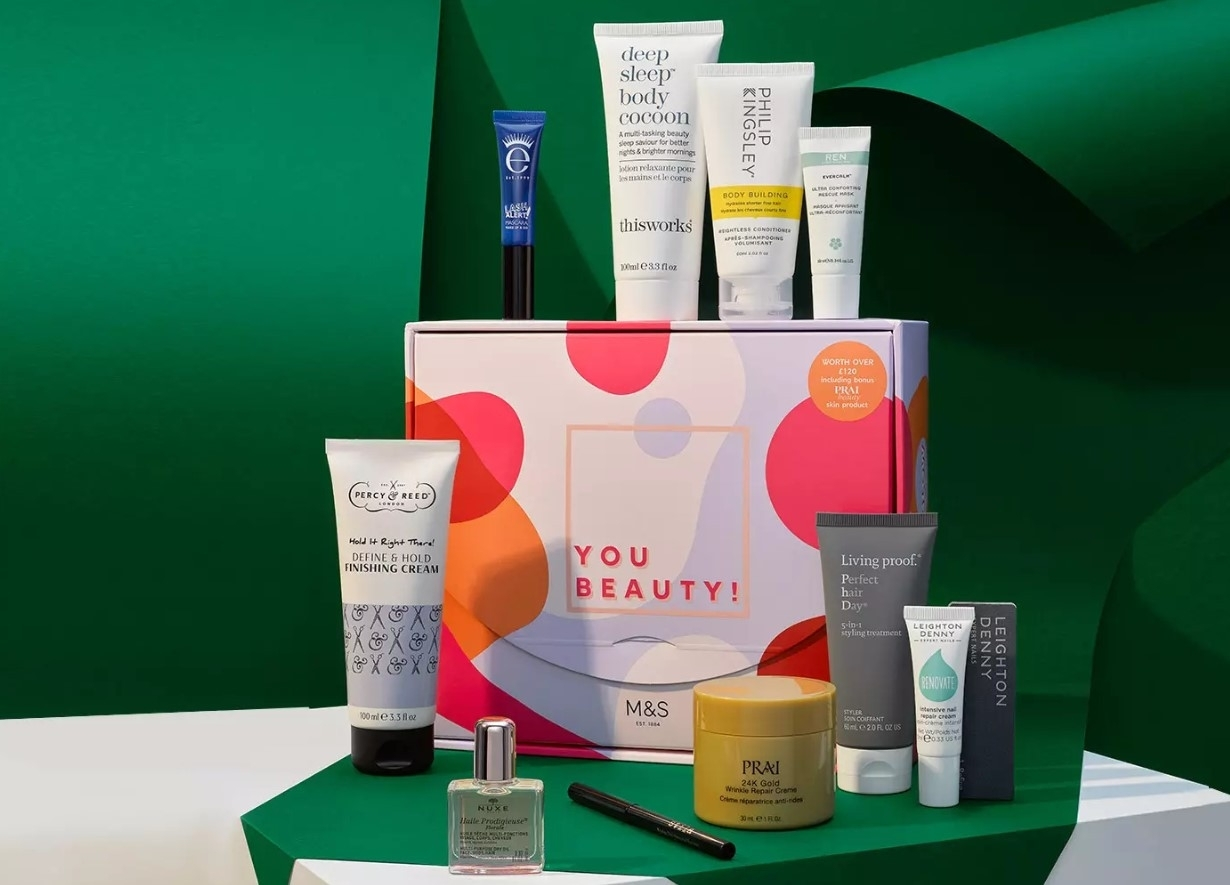 Marks And Spencer Beauty Advent Calendar 2020 Replaced With