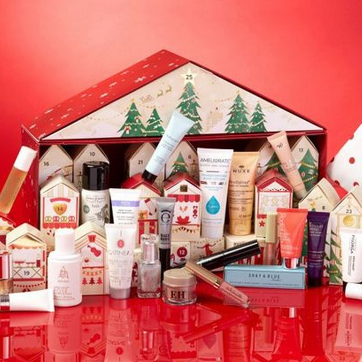 Marks And Spencer Reveal Luxury Beauty Advent Calendar