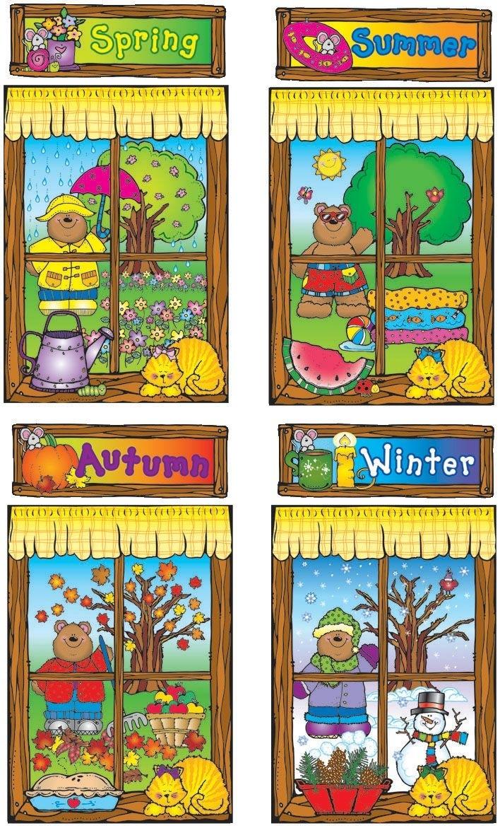 Parent-Teacher Store Usa, Inc. | Four Seasons Art, Four