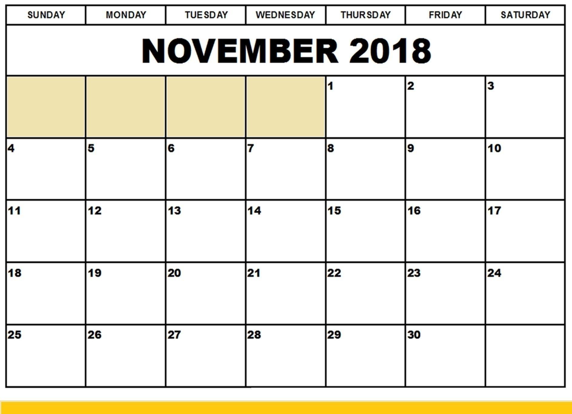 Printable Calendar Large Print In 2020 | Printable Calendar