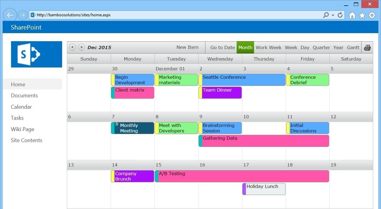 Sharepoint Print Calendar View In 2020 | Print Calendar