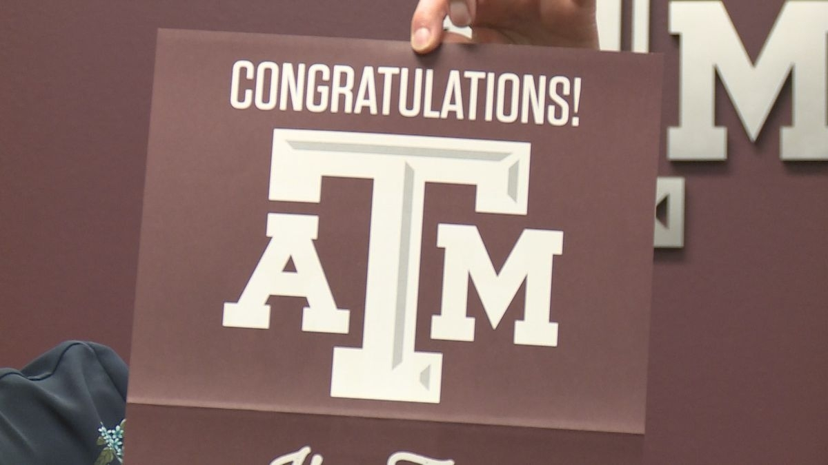 Texas A&M To Change Automatic Acceptance Process In 2021