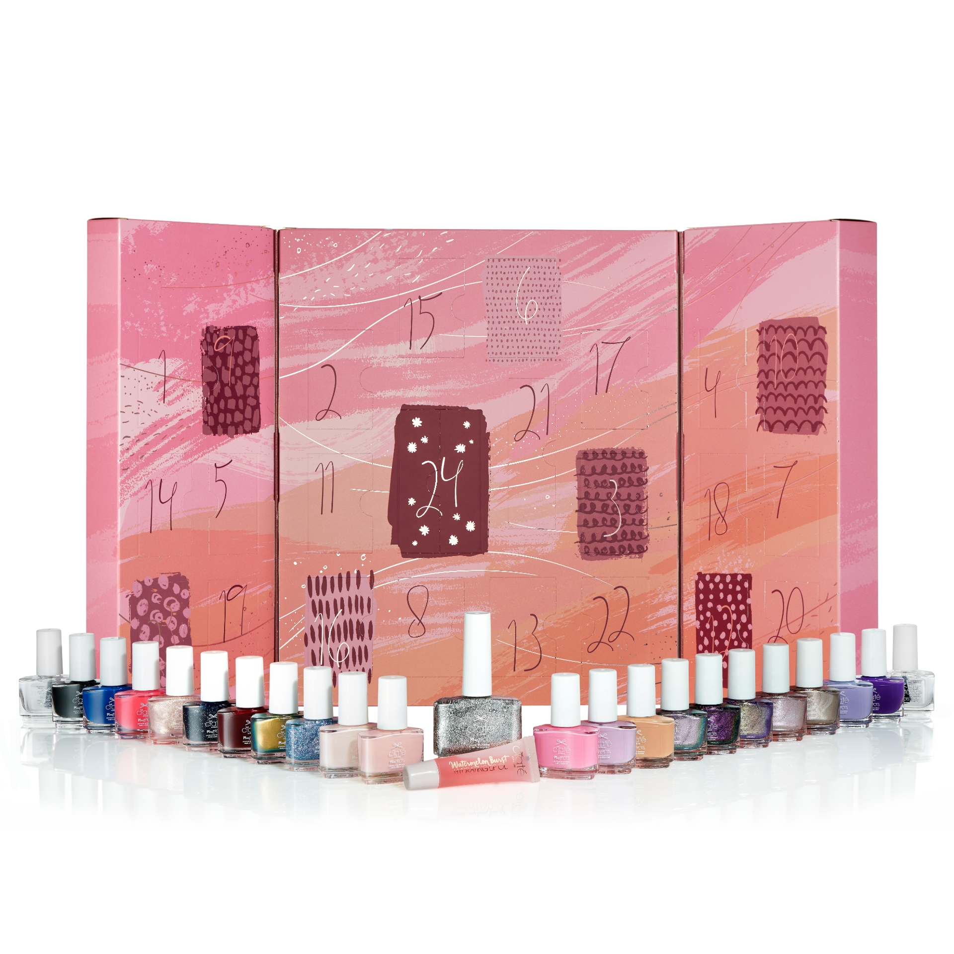 The Best Beauty Advent Calendars For 2020 Holiday And