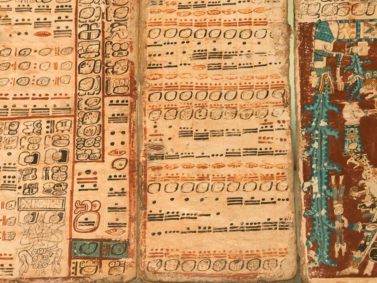 The Mayan Calendar Explained, How To Find Guidance In
