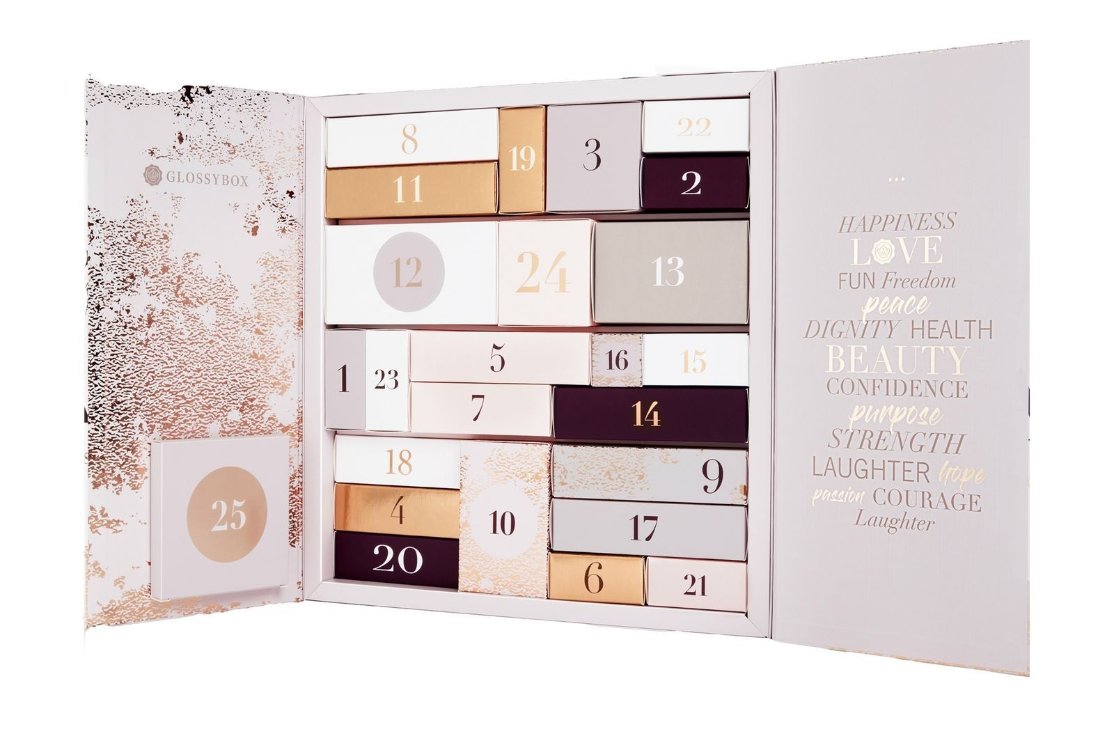These Beauty Advent Calendars Are Still In Stock | Beauty