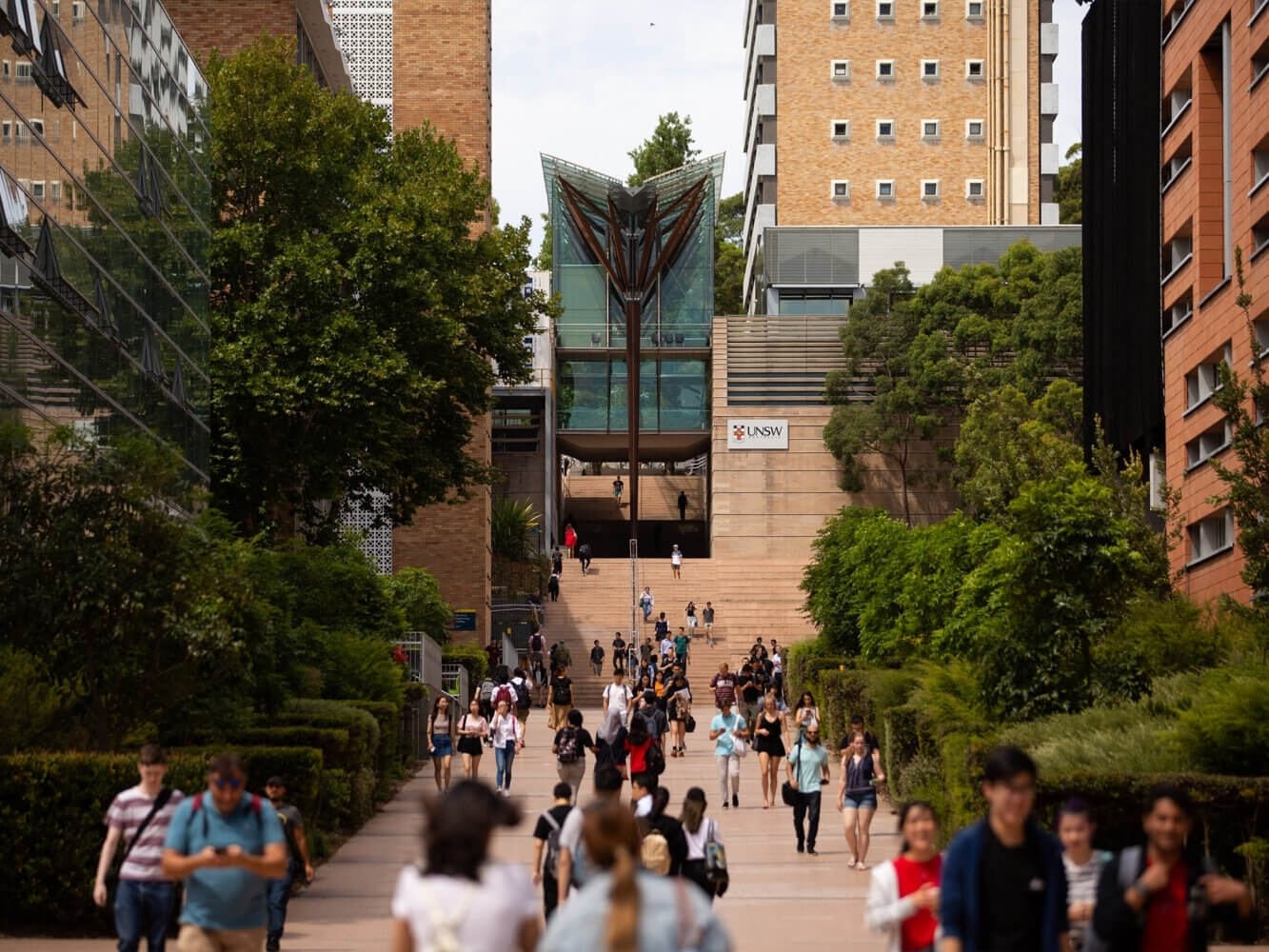 Unsw – Universities Australia