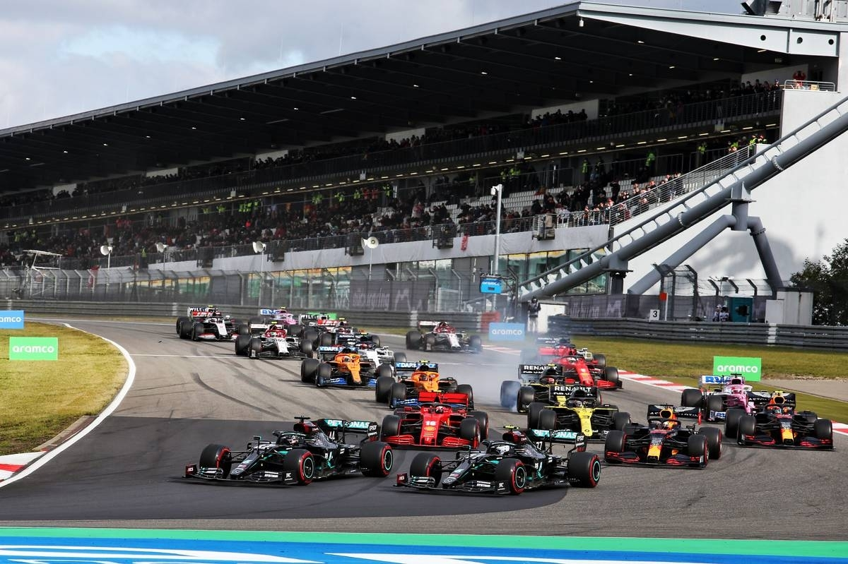 Vietnam Gp Dropped From Formula 1'S 2021 Calendar!