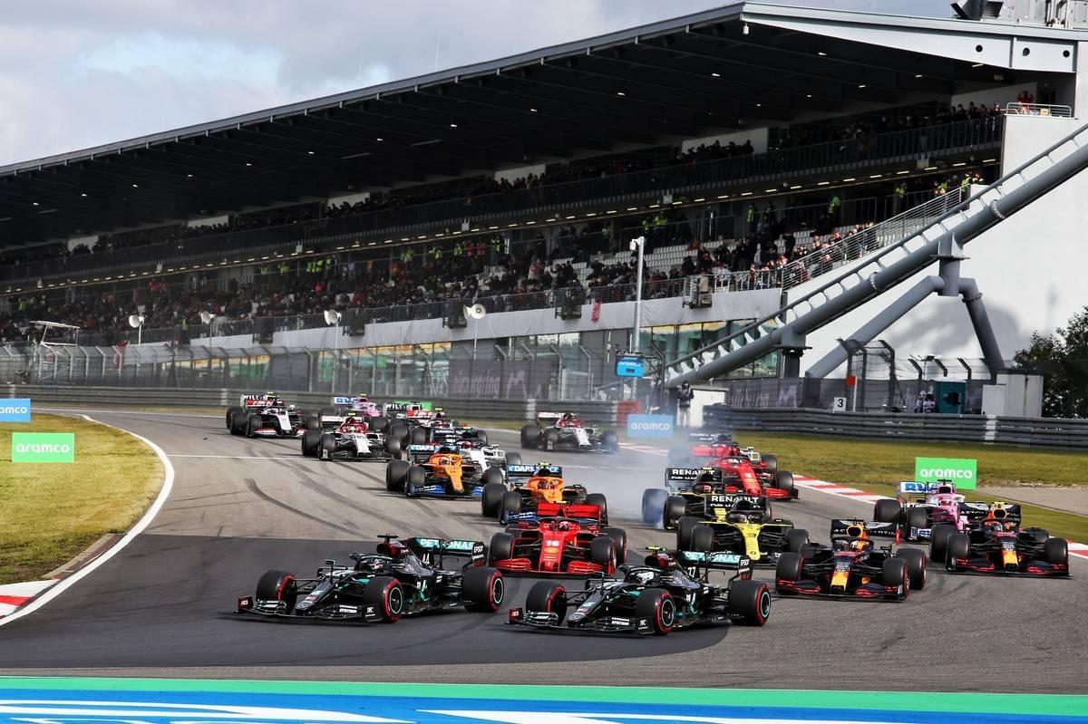 Vietnam Gp Dropped From Formula 1'S 2021 Calendar!