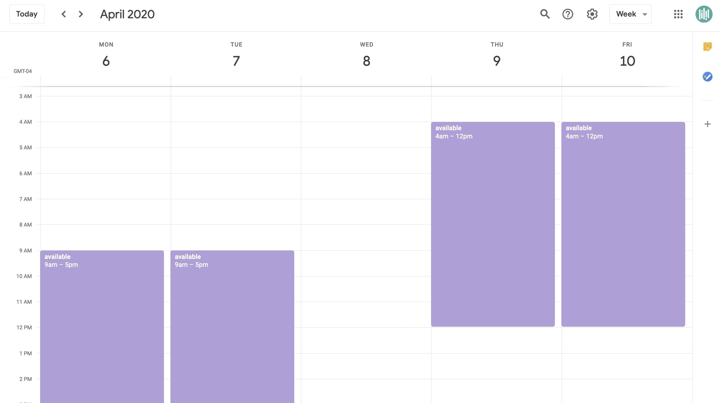 Working Across Multiple Timezones - Youcanbook Support