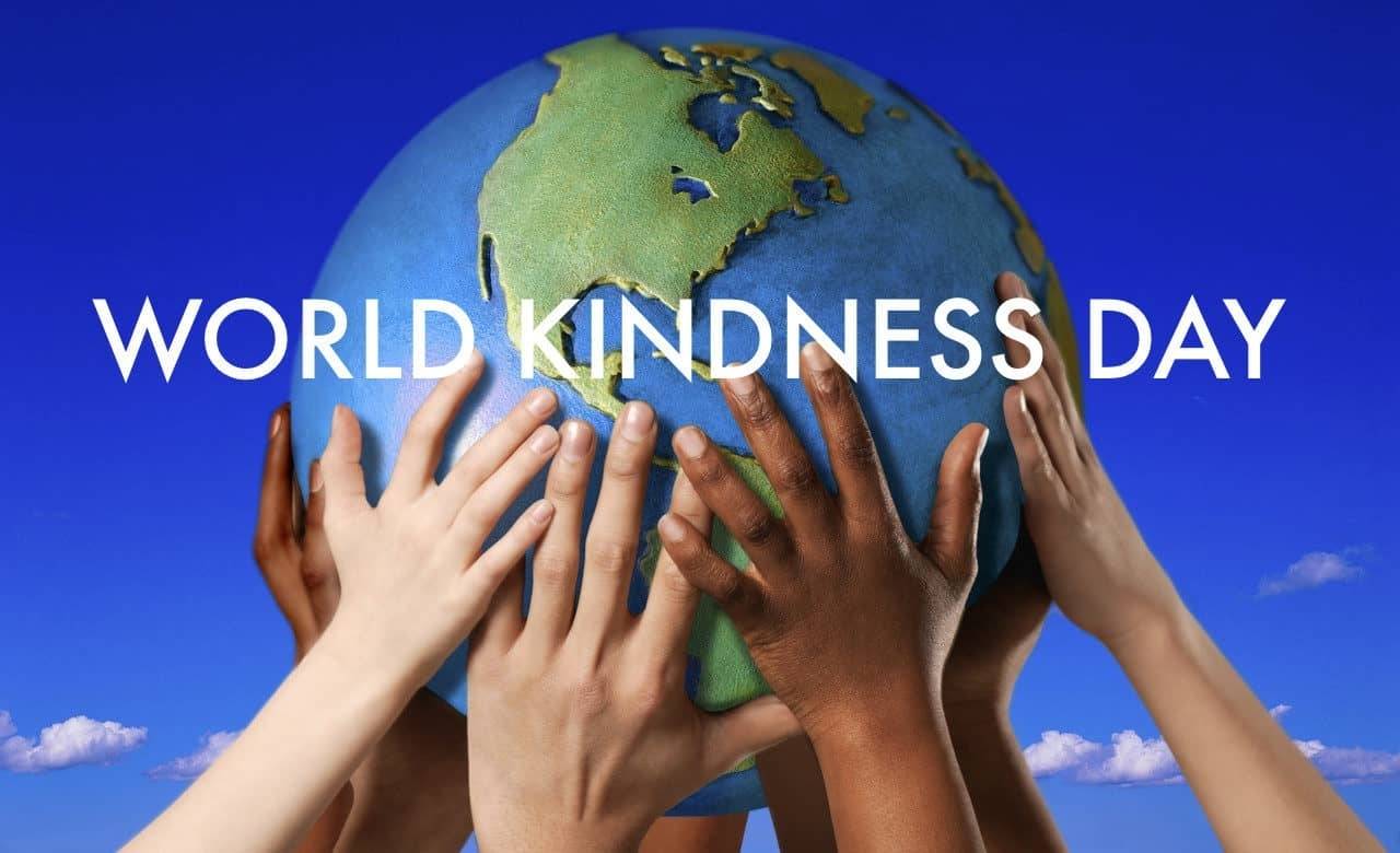 World Kindness Day 2021 - National Awareness Days Calendar