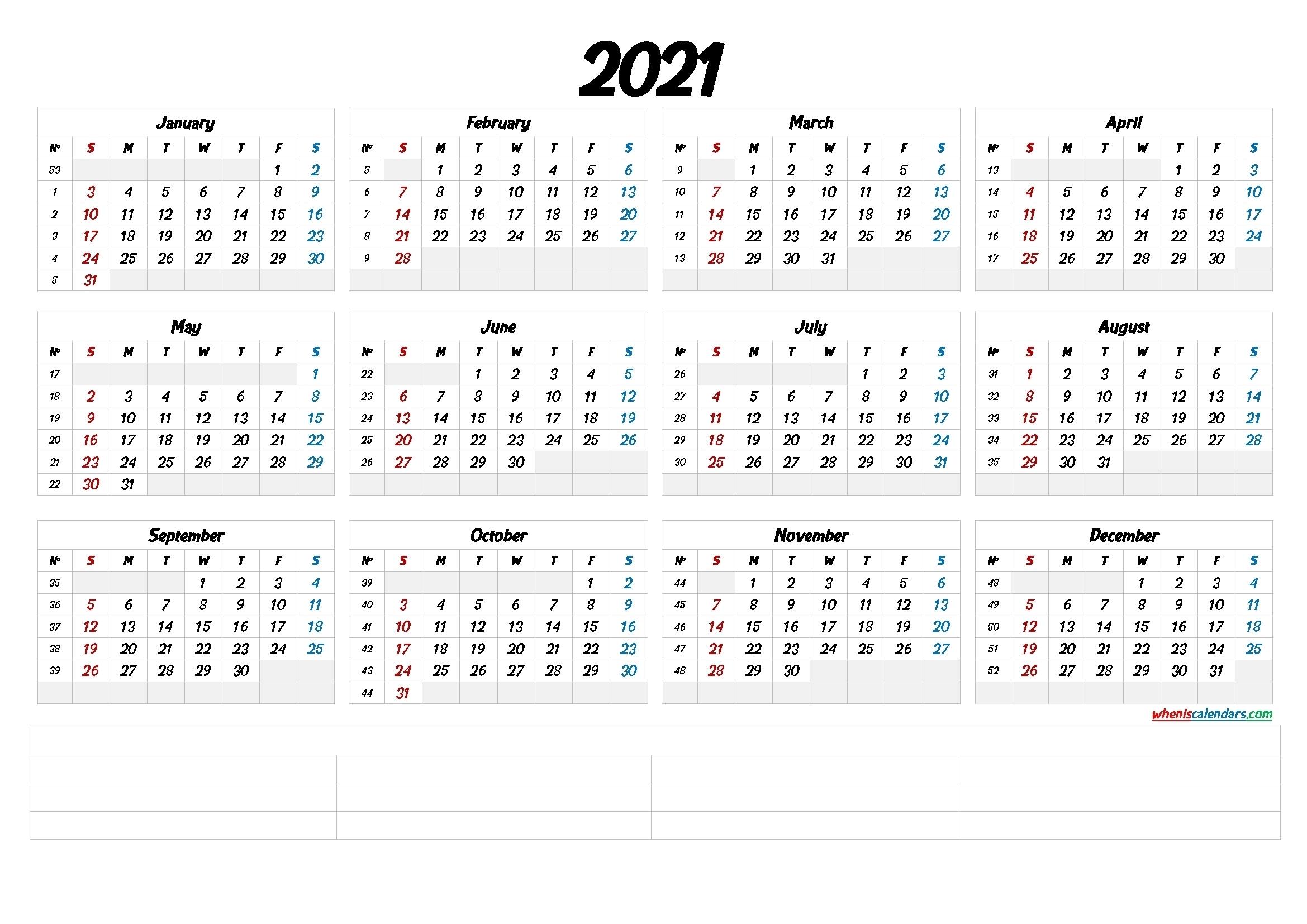 1St Quarter 2021 Free Printable Calendars   Month Calendar