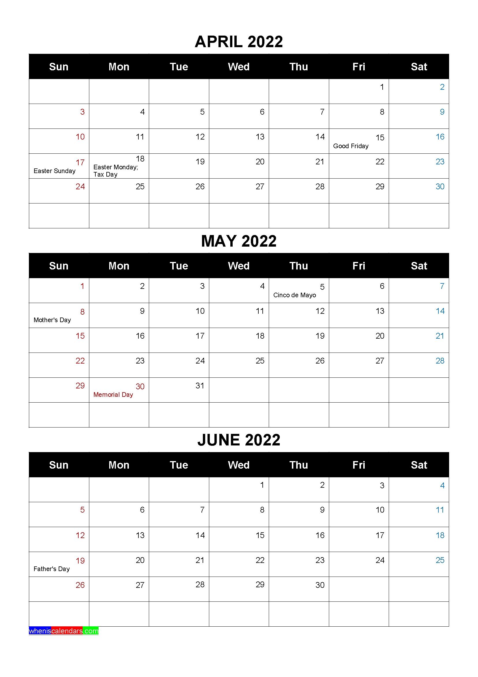 2021 Calendar Year Quarters - Yearmon