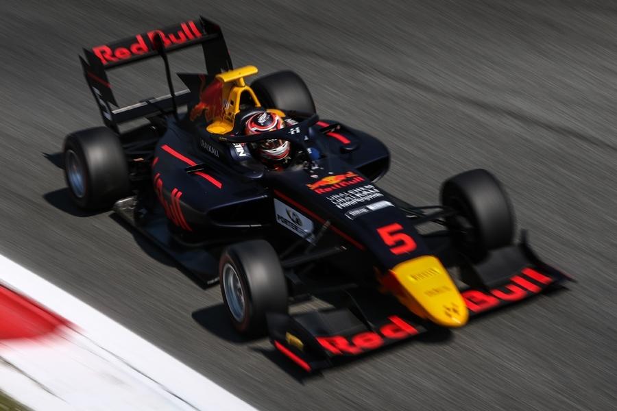 2021 Fia F3 Provisional Calendar Announced | Fia Formula 3