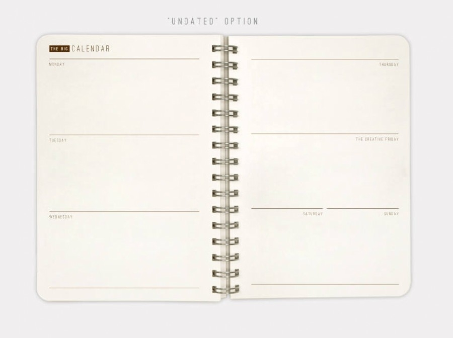 2021 Weekly Planner A5 Size Agenda Calendar Kalender