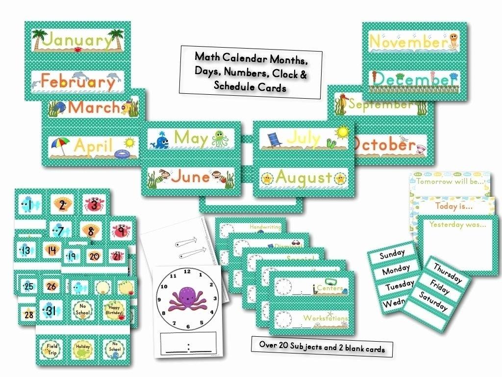 Calendar Numbers 1-31 Pdf | Free Printable Calendars And