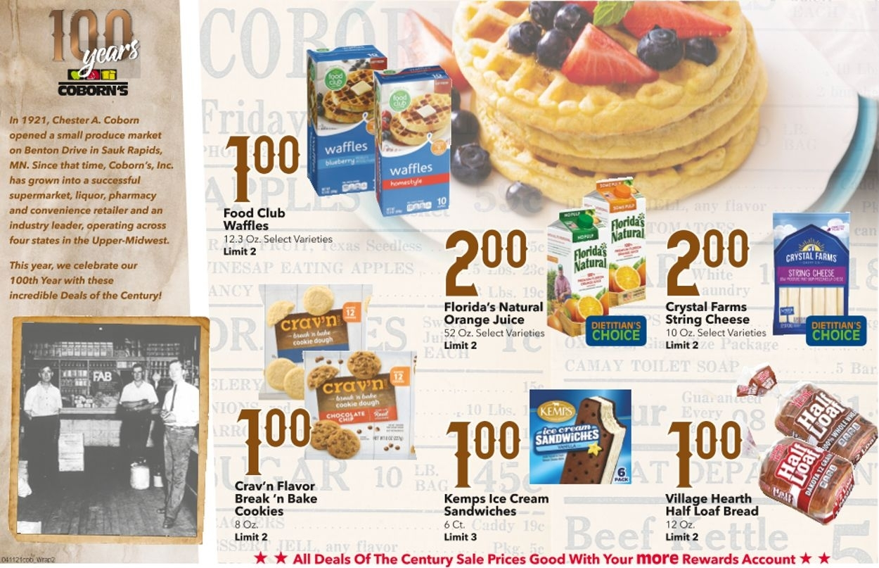 Cash Wise Current Weekly Ad 04/14 - 04/20/2021 [2