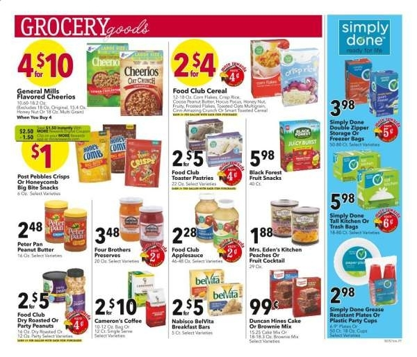 Cash Wise Flyer 06.23.2021 - 06.29.2021 - Page 7   Weekly Ads