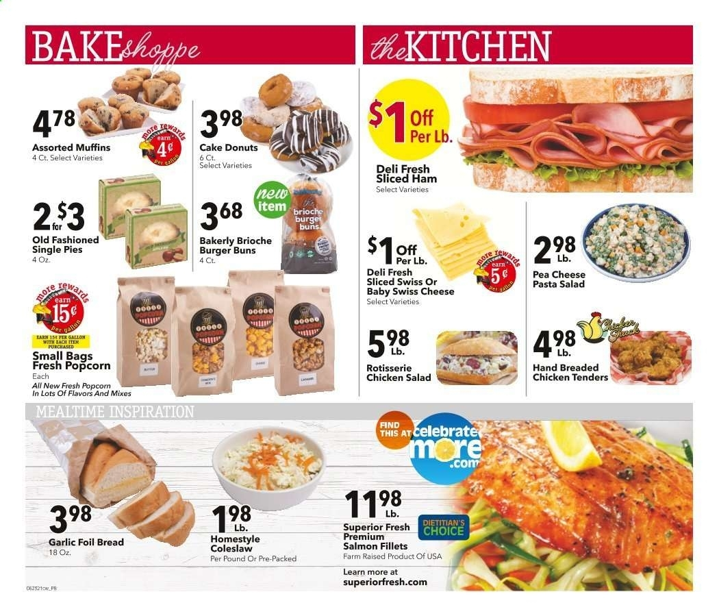 Cash Wise Flyer 06.23.2021 - 06.29.2021 - Page 8   Weekly Ads